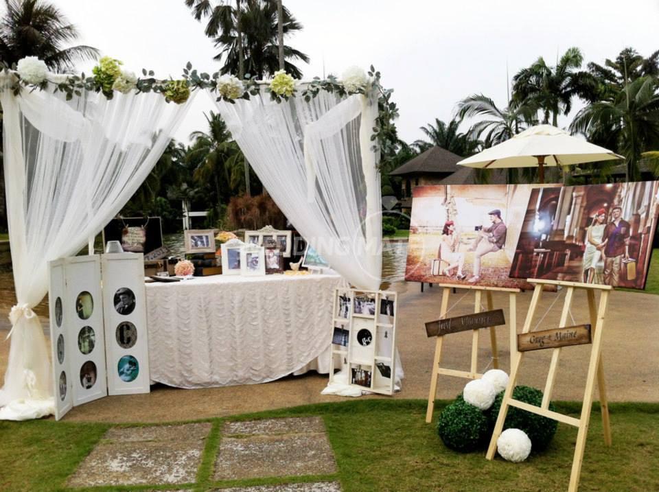 Aver Younique Wedding