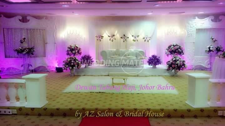 Az Bridal Creation