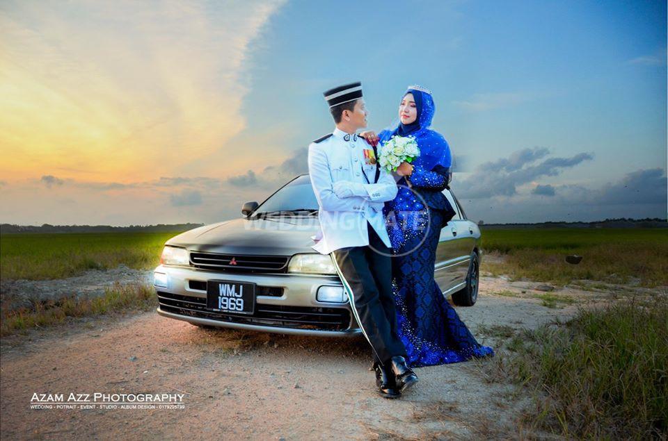 Azam Azz Photography