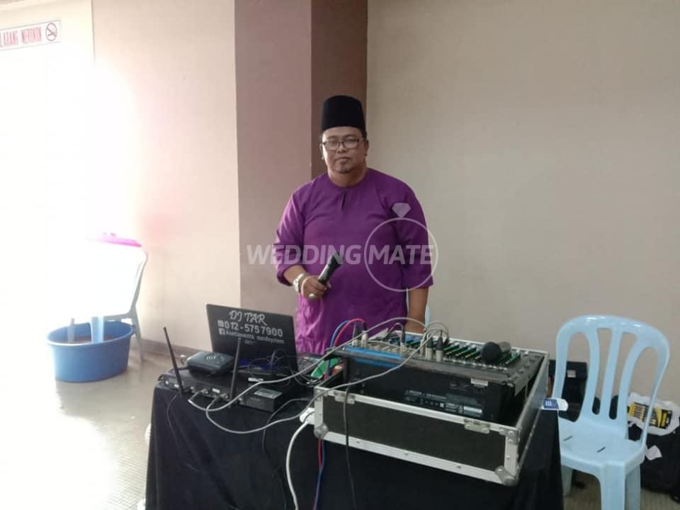 Azieta Sound System & Event Management