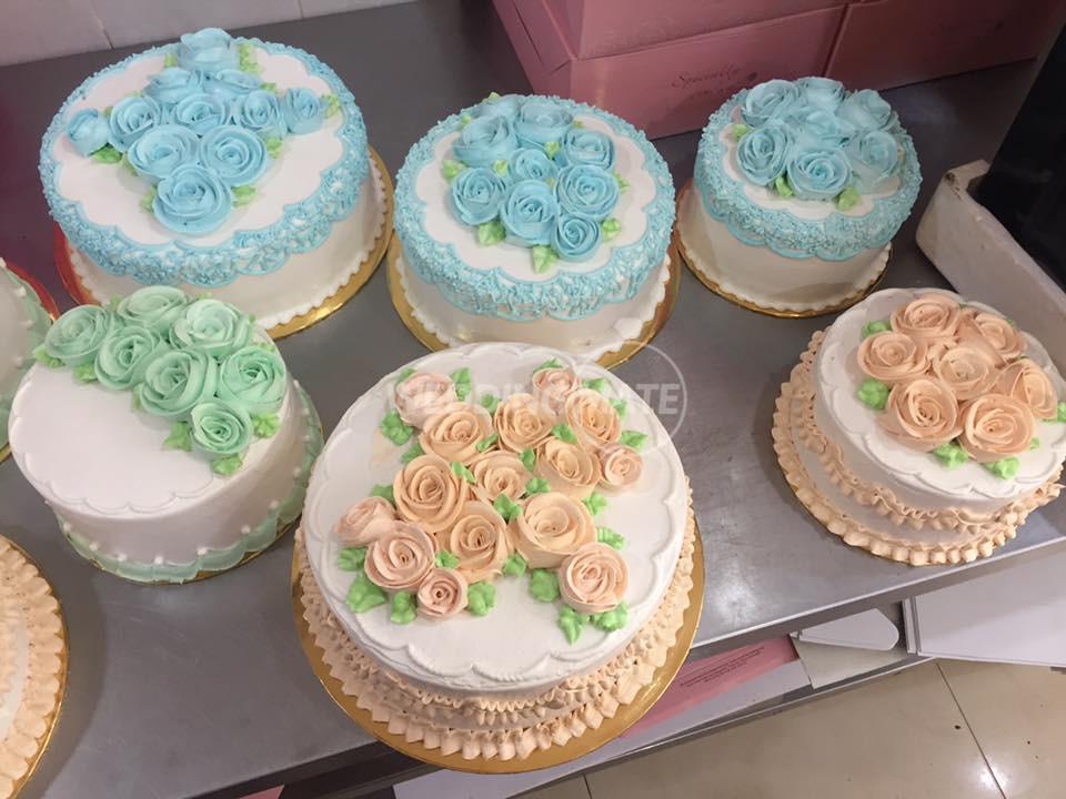Kedai kek Al Azim Bakery