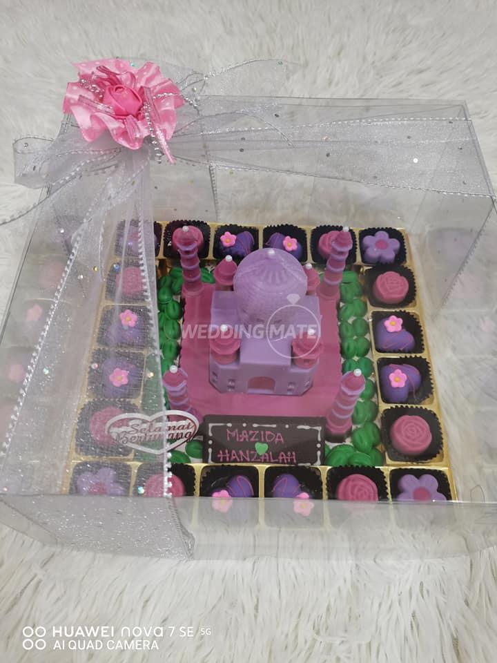 Azzalea Homemade Chocolate