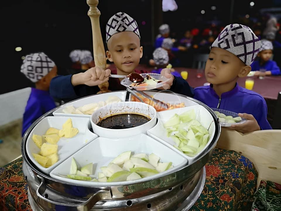Sri Bagan Catering