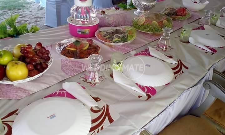 Bahtera Kasih Catering