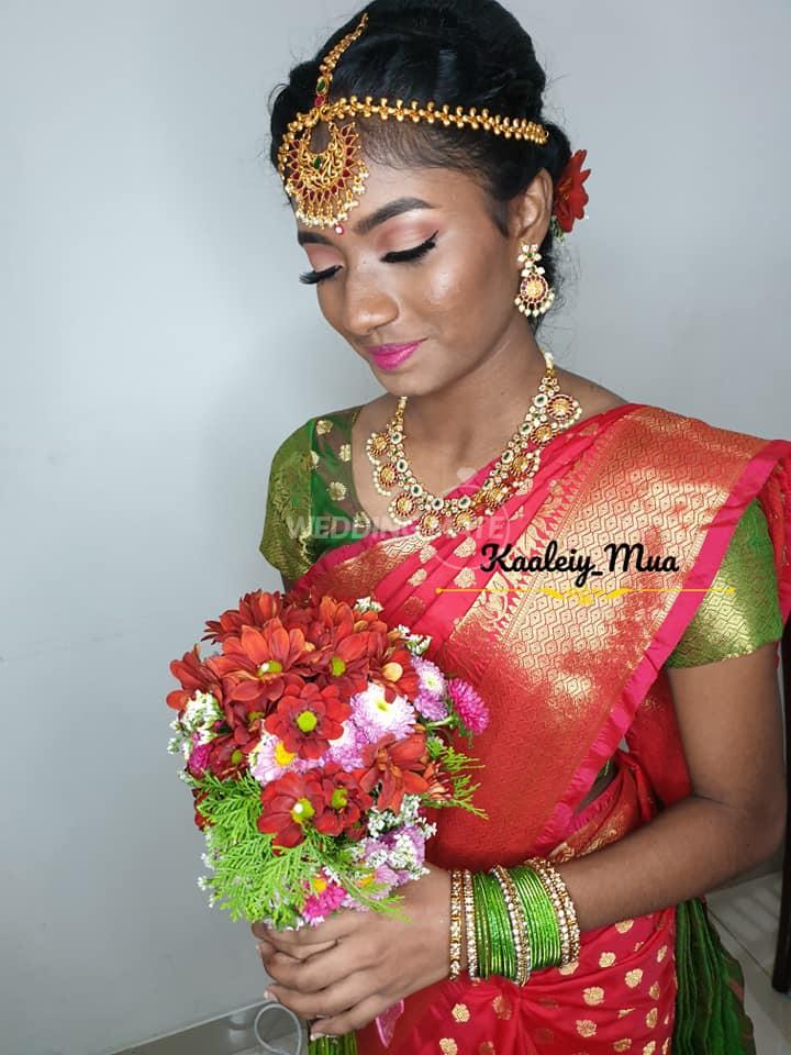 Beautified By Kaaleiy MUA