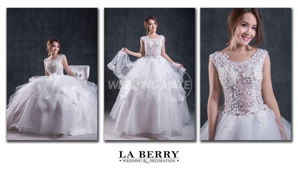 Laberry Wedding
