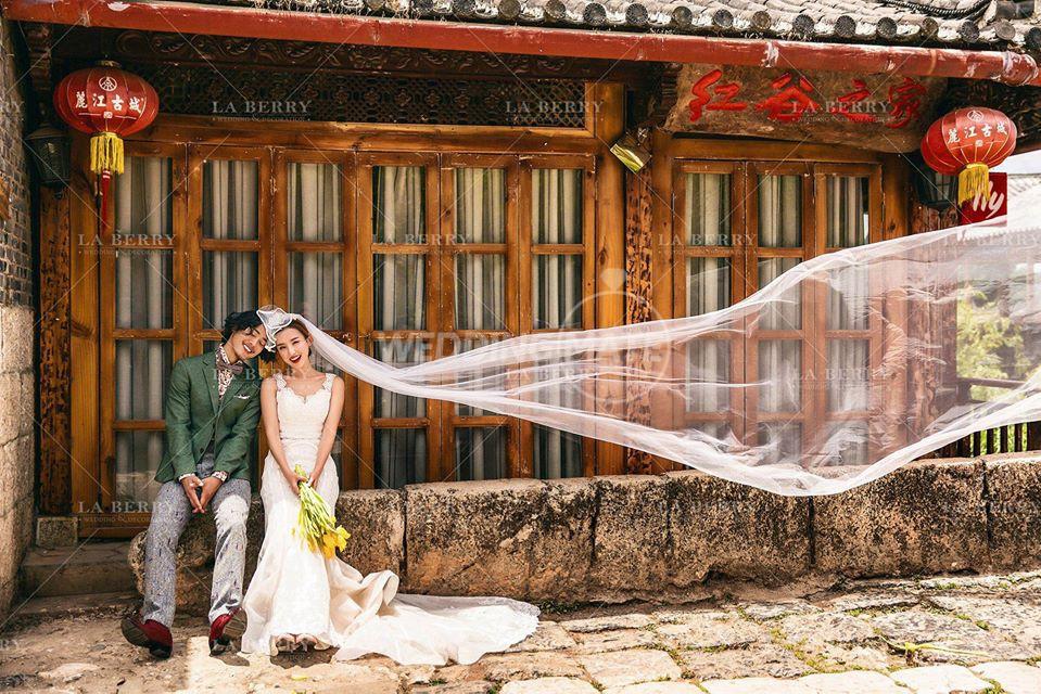 Laberry Wedding - Photographer