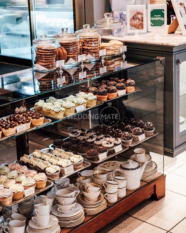 Bisou Bake Shop