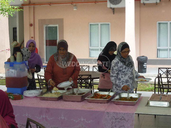 Bonda N Mama Catering