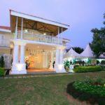 Botanica Mansion