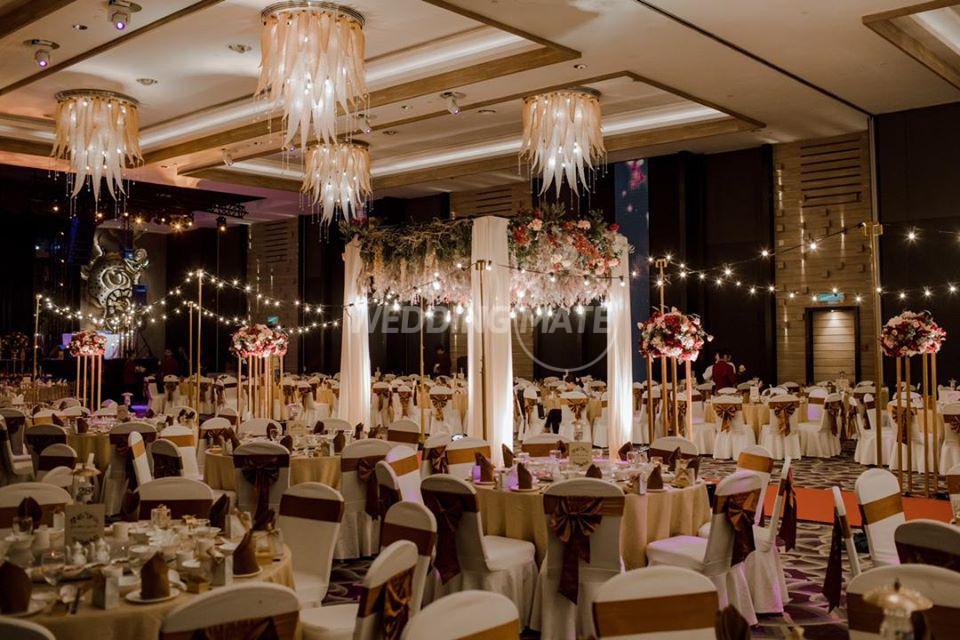 BRAVO & CO. Events Design