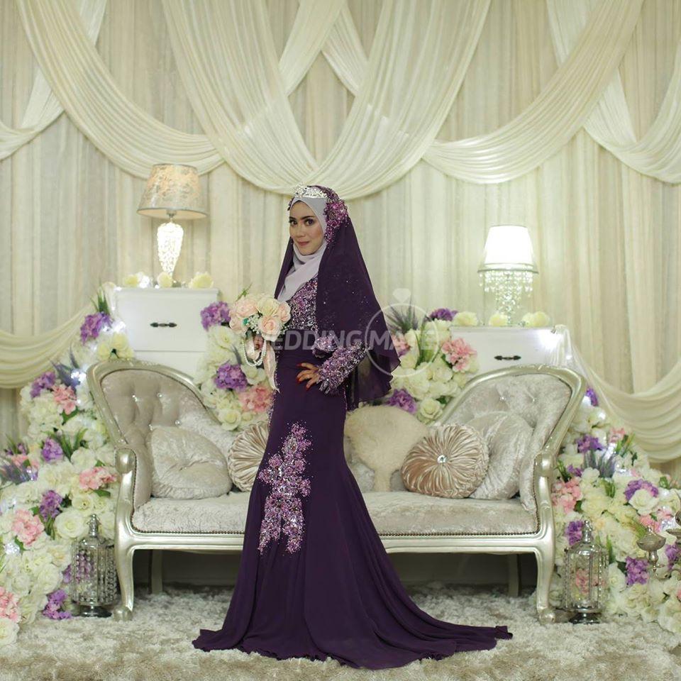 Butik Pengantin Dynaa Wedding Planner