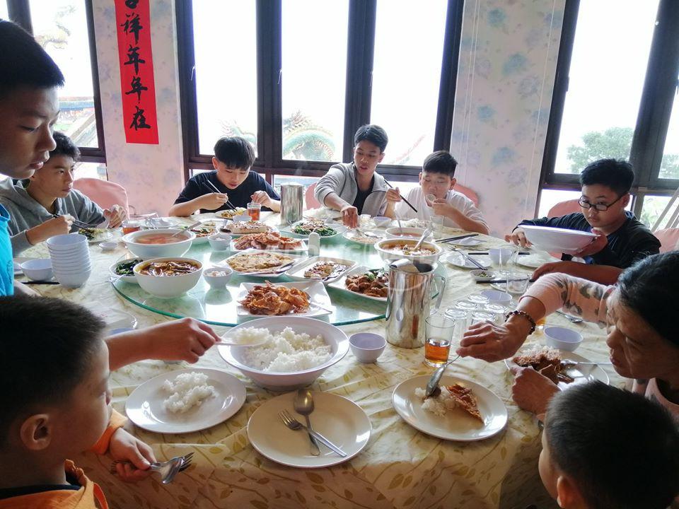 CHIN SWEE VEGETARIAN CUISINE
