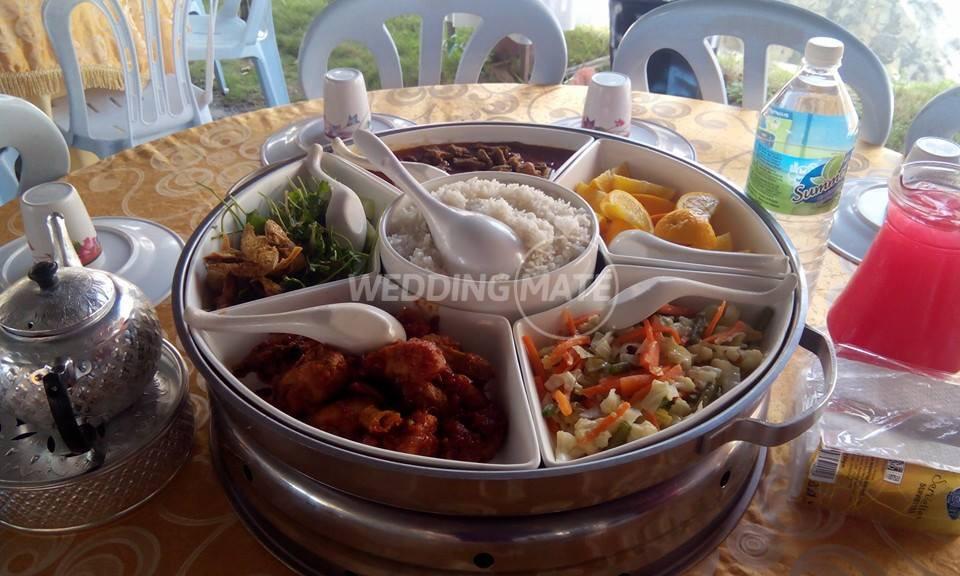 Cik Ros And Family Catering Melaka
