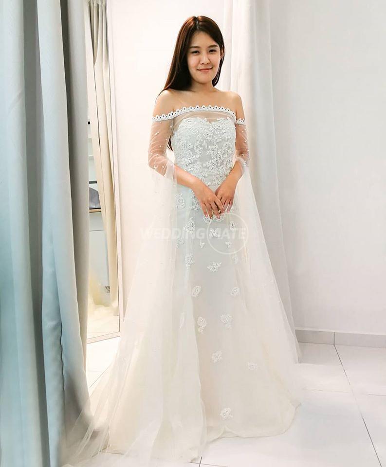 CindyWang Bridal