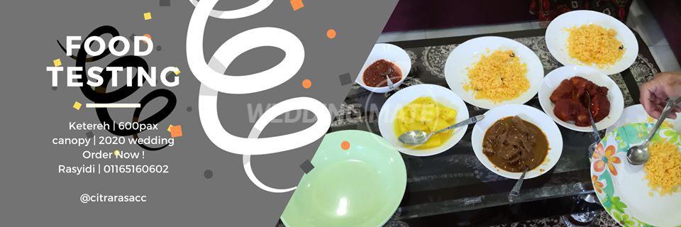 Citrarasa Catering & Canopy