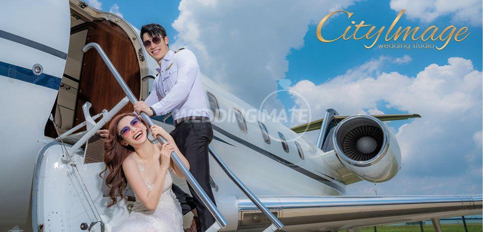 City Image Wedding Studio