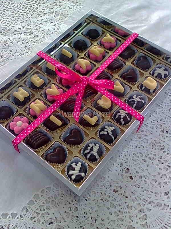 Coklat Cinta Sayang