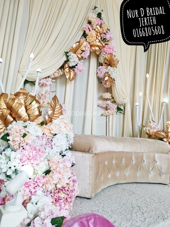 Nur D Bridal Boutique