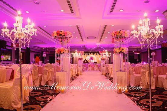 Memories de Wedding - Wedding Planner & Decorations