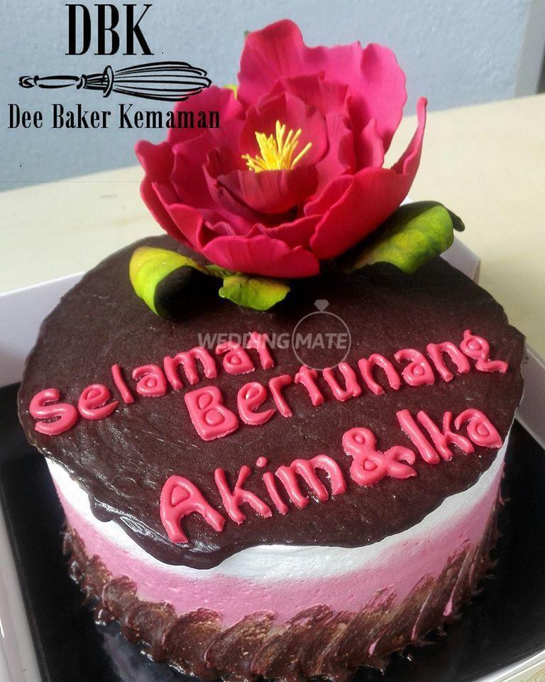Dee Baker Kemaman