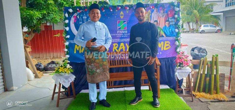 Deejay Emcee Pa Sistem Kelantan