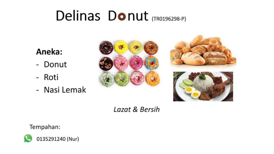 Delinas Bakeri