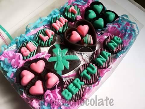 Dhousechocolate