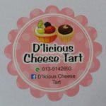 D'licious Cheese Tart