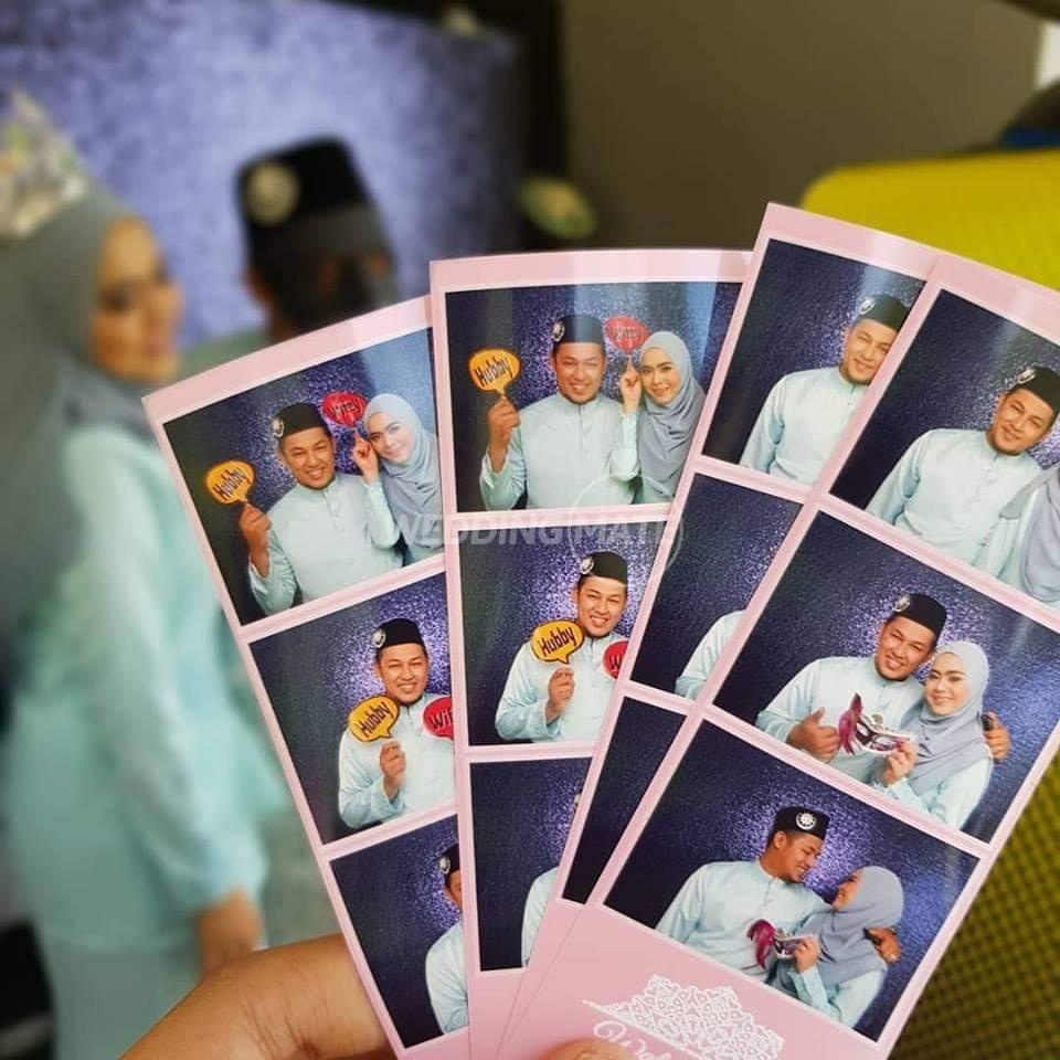 dramaking photobooth