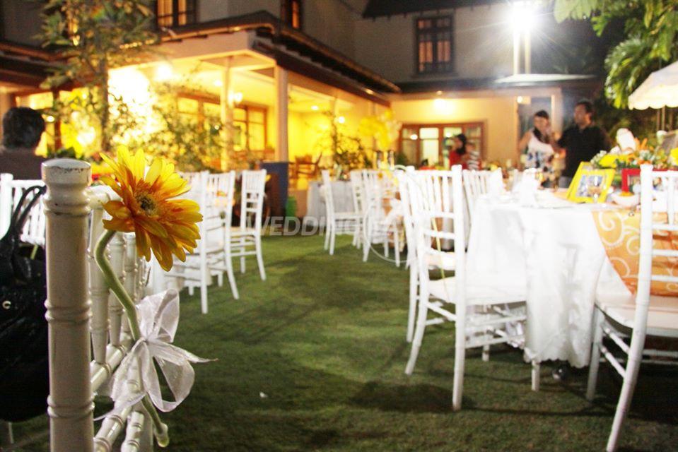 Eden Restaurant & Catering