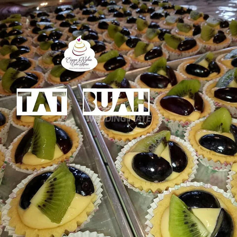 Eiyza Nylea - Wedding Cake and Dessert