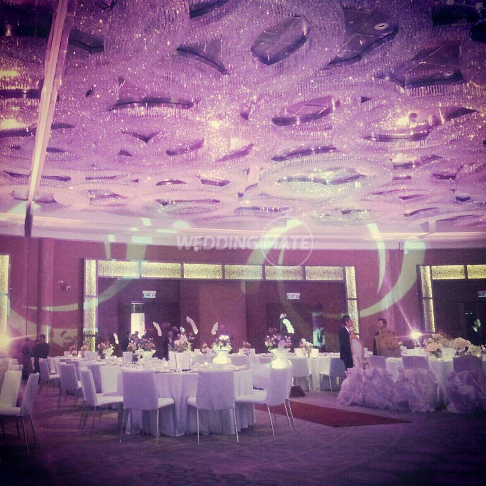Elegante Wedding