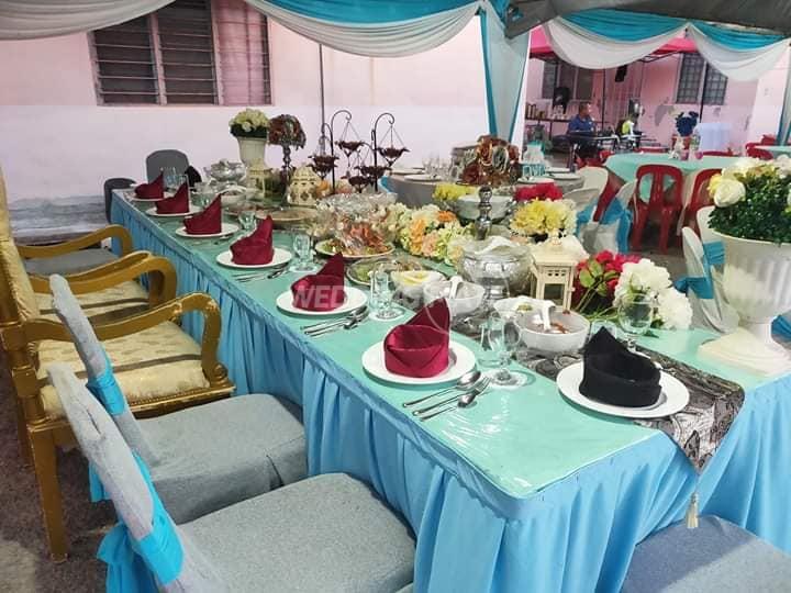 Eratik Catering Melaka
