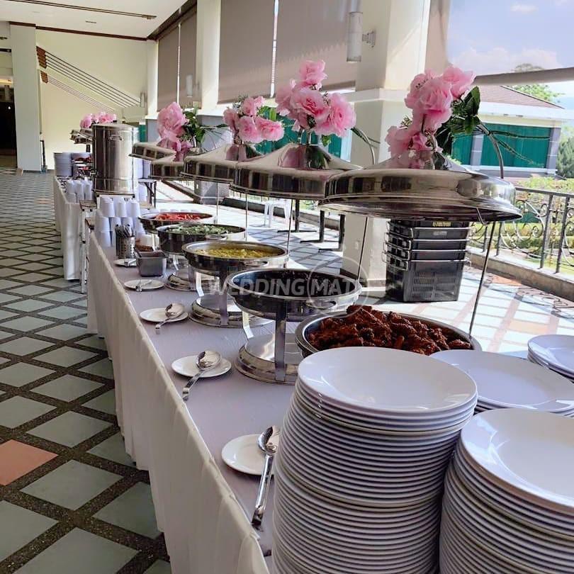 Ezi Wedding Centre