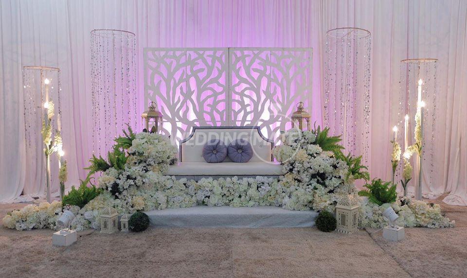 The Fairytale Bridal