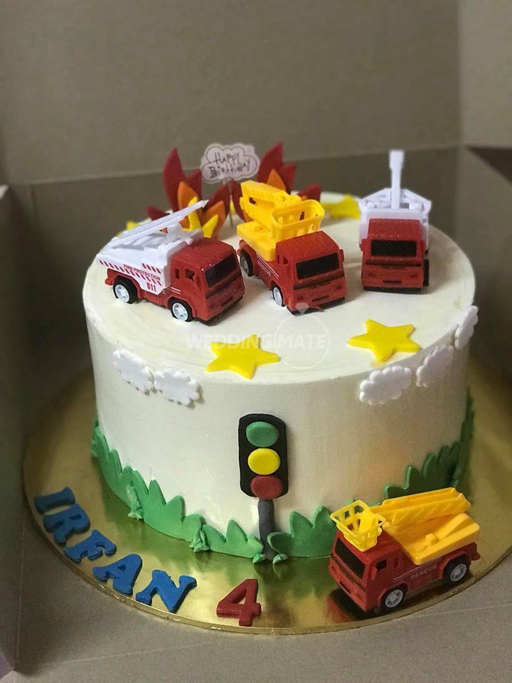 Faizah Cakes