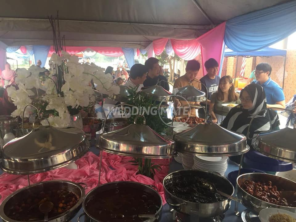Faril Food & Catering Services