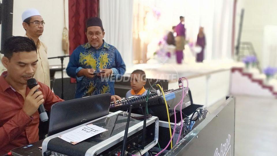 Fatah Rahman Event Management