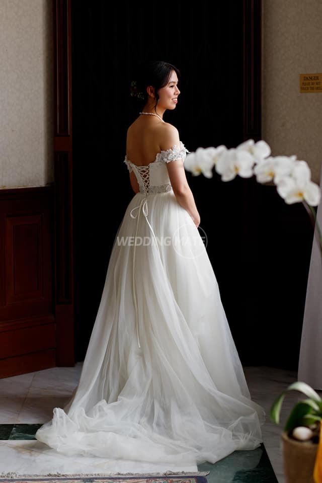 Freya Premium Bridal Studio