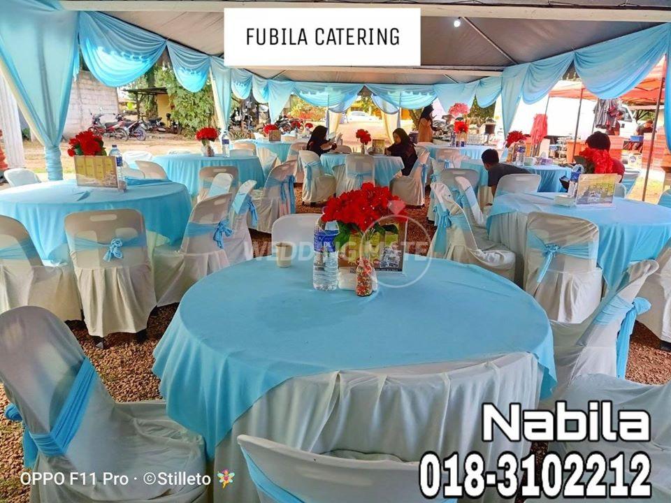 Fubila Catering Muar Melaka