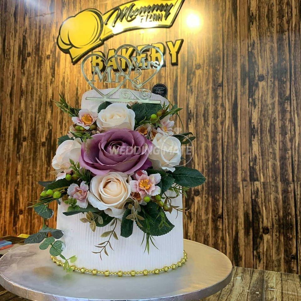 Mummy Fyzah Bakery