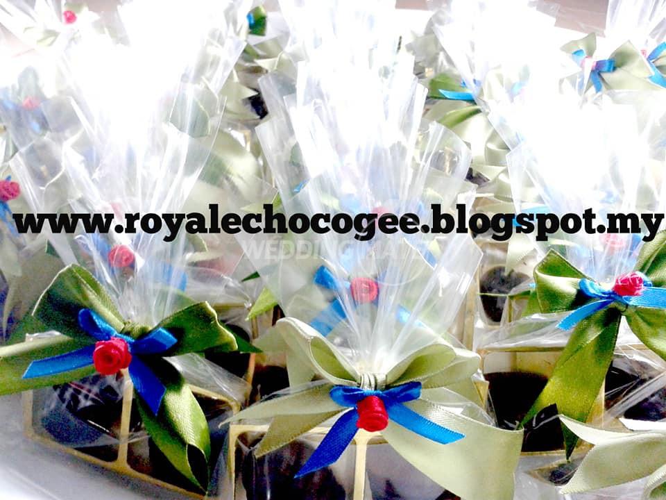 Royalechocogee