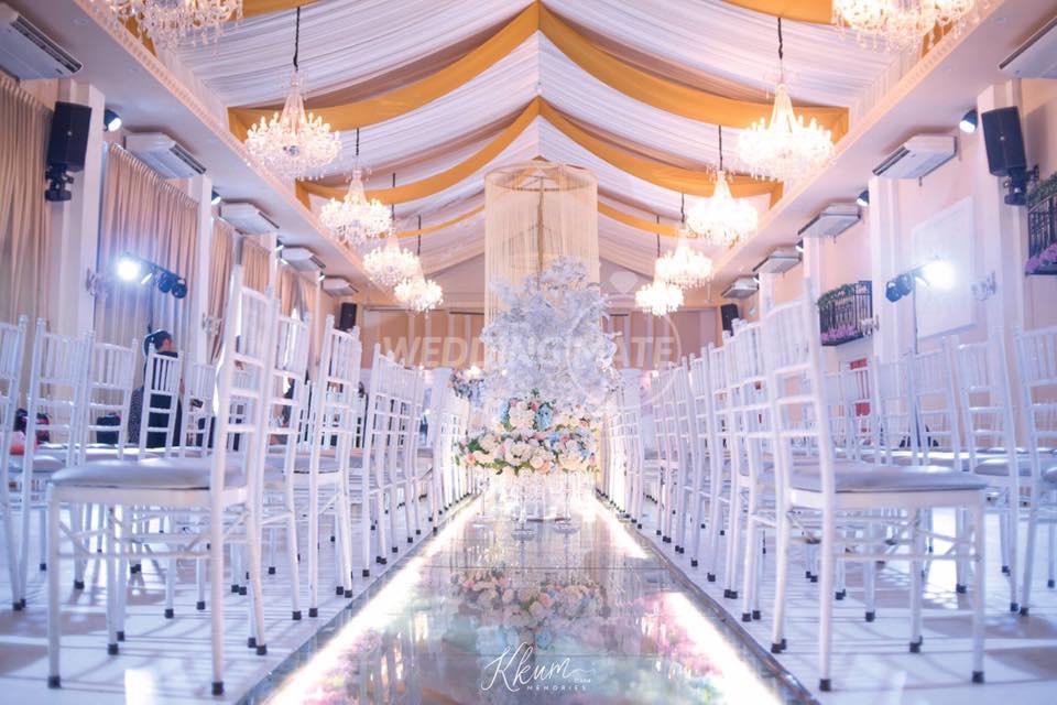 Geneva Theme Banquet
