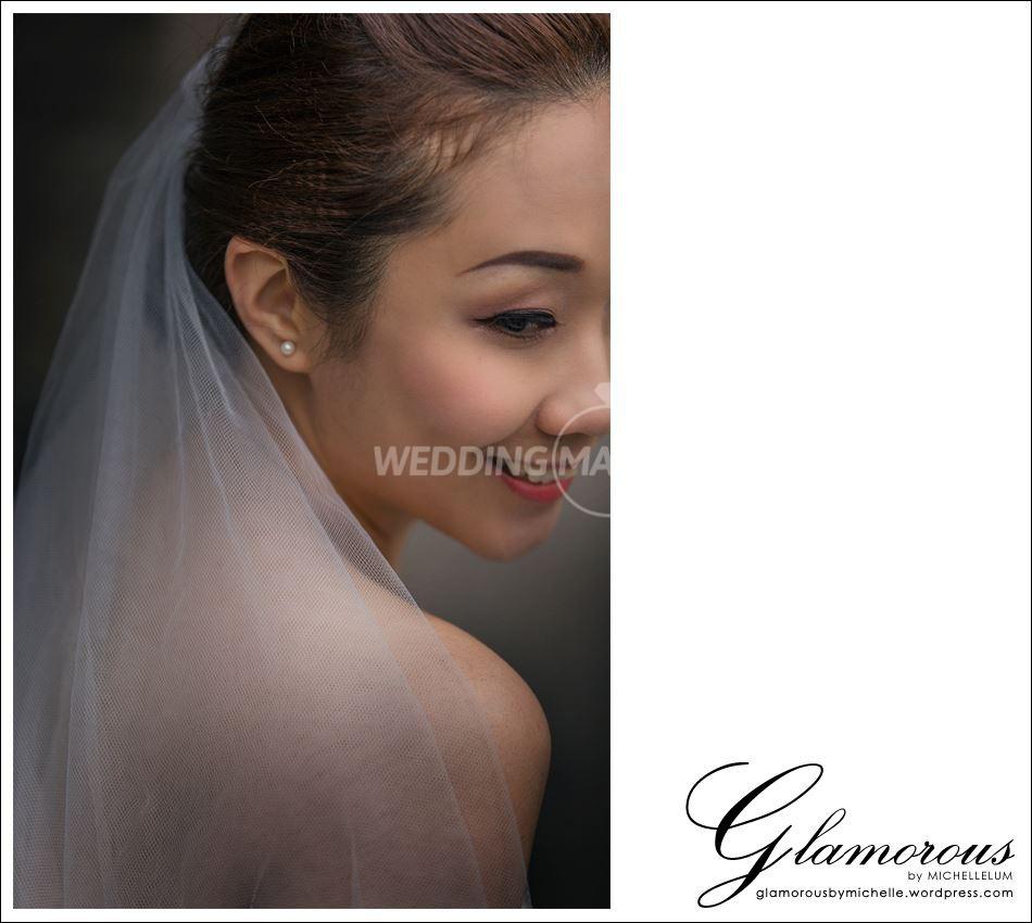 Glamorous by Michelle Lum