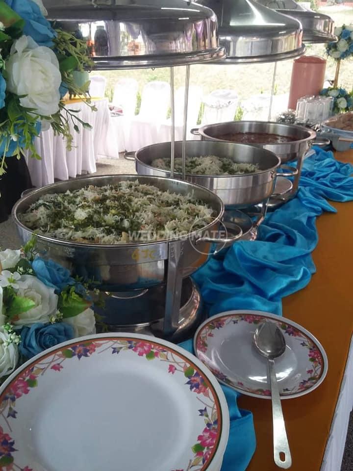 Global Jaya Catering