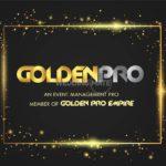 GOLDEN PRO EVENTS