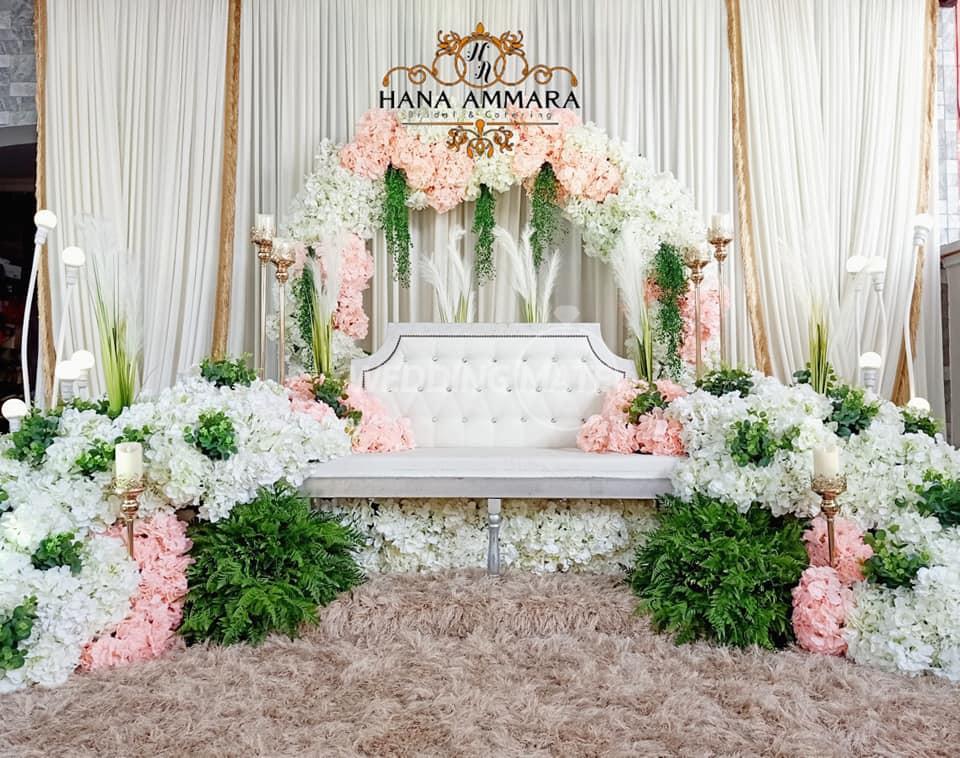 Hana Ammara Bridal & Catering