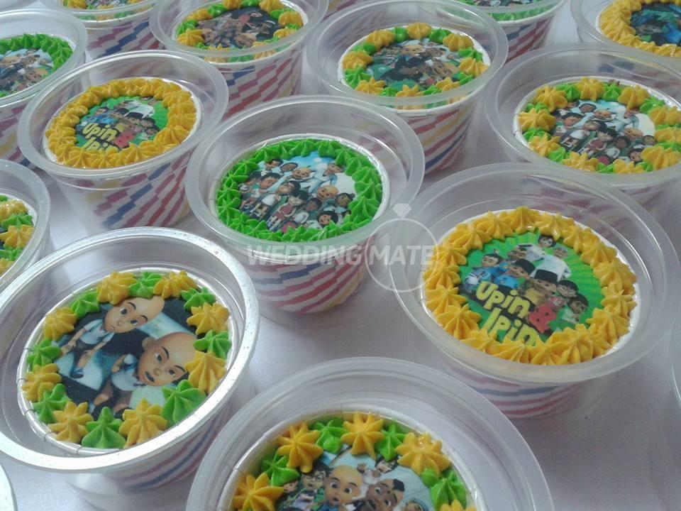 Haneim Kek Cawan Ipoh