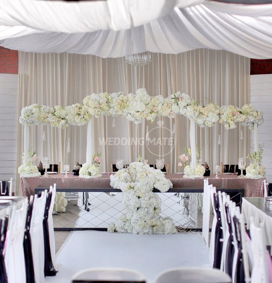 Hikayat Cinta Weddings & Events